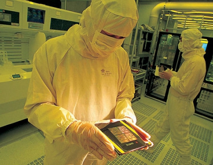 Imec and Cadence Tape Out First 3nm Chip