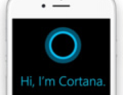 Cortana Coming To iPhones