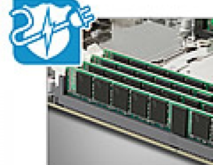 Crucial Releases NVDIMM Server Memory With Data Loss Protection