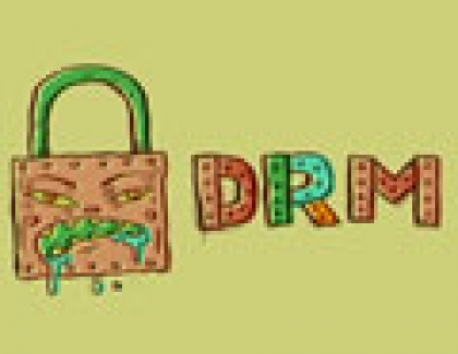 W3C Greenlights DRM for the Web