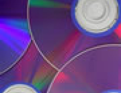 DVD Sales Flattening, But Don't Blame Digital Downloading