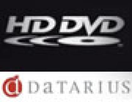 DaTARIUS Opens First European HD DVD Class-A Verification Laboratory