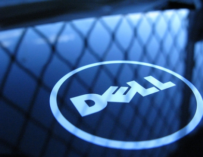 A Flood Of Announcements From Dell