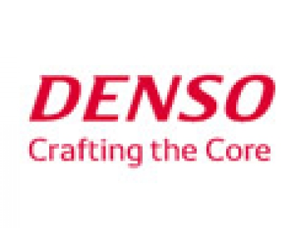 DENSO Develops Large Automotive Head-up Display