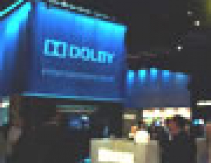 Dolby to Bring 3-D Video to Blu-ray