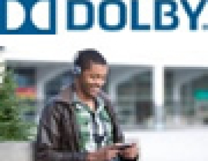 Dolby signs Pact With Microsoft On Windows 8