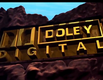 Dolby Develops Super TV