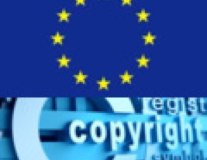 EU Lawmakers Agree on New Copyright Rules