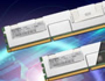 Elpida Begins Sample Shipments of 32-Gigabyte LRDIMM, DRAM  Industry's Highest Density DIMM