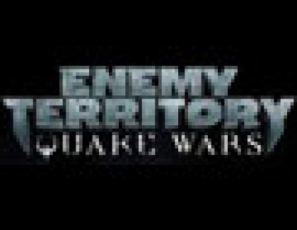 Enemy Territory: QUAKE Wars Goes Gold