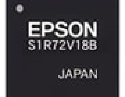 New Epson USB 2.0 Controller Operates Two USB Ports Simultaneously