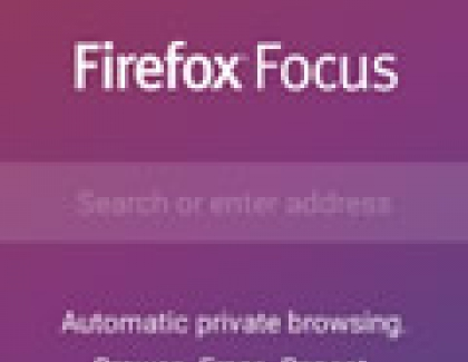 Firefox Focus Browser For Android Blocks Ads and Protects your Privacy