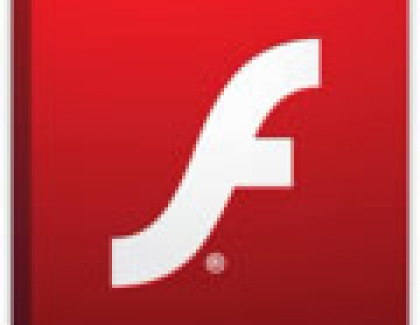 Adobe Patches Patches Critical Security Hole in Flash software