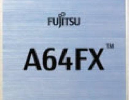 These Are The Post-K's  A64FX CPU Specifications