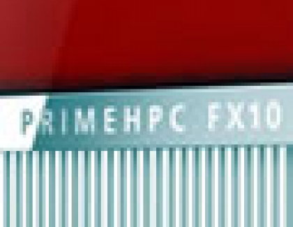 Fujitsu Launches PRIMEHPC FX10 Supercomputer, Cooling Technology That Utilizes CPU's Wasted Heat