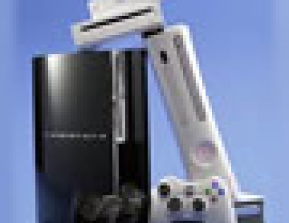 Rumors Say Xbox 720 and PS4 Coming At E3