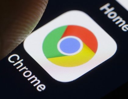 Google's Chrome Is The Most Popular Web Browser