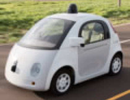 Green Lights for Google's Self-driving Prototypes