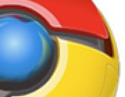 Google Updates Chrome Browser