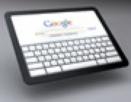 Google's Tablet PC Prototype Appears In Youtube Video