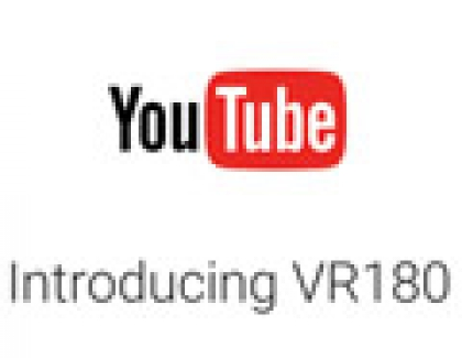 Youtube Unveils New VR180 Format