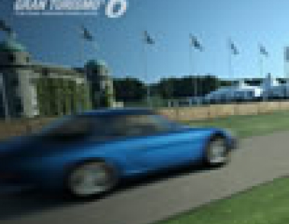 PlayStation Gran Turismo Film in Production