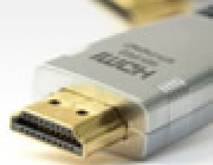 HDMI Version 2.0 Specifications Released, Supports Increased Bandwidth