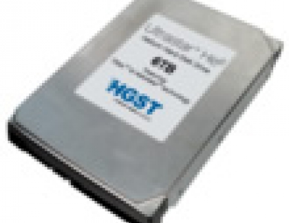 Buffalo Launches First NAS With HGST Helium-Filled Drives