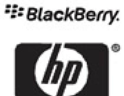 HP and RIM Announce Strategic Alliance to Mobilize Business on BlackBerry