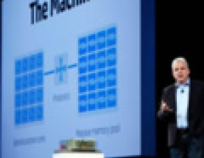 HP To Release New Operating System in 2015