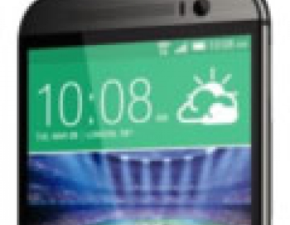 HTC One M8s Released