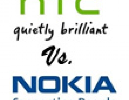 Nokia and HTC Make Peace