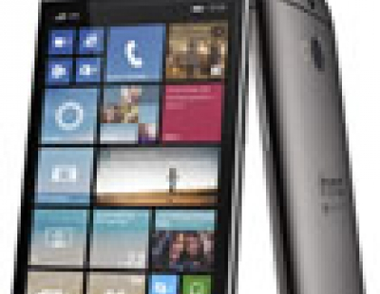 HTC One M8 for Windows Unveiled