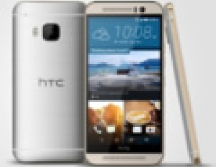 New HTC One M9 Goes On Sale Today