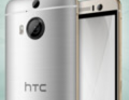 HTC Unveils the One M9+ And Butterfly 3 Smartphones