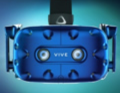 HTC Vive Pro HMD Costs $799, Price of Vive Reduced to $499