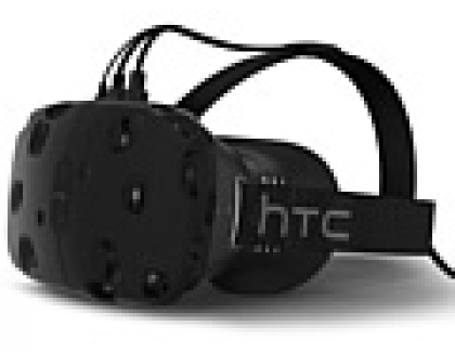 HTC Delays Launch Of Vive, New Flagship Smartphone Coming