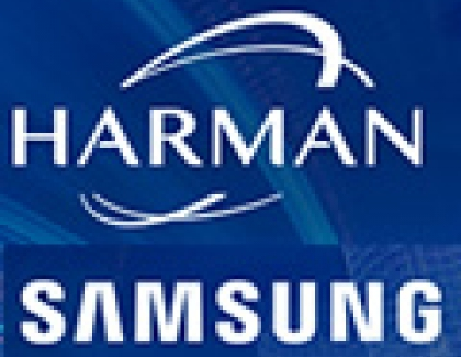 Samsung, Harman Outline Connected Car Vision