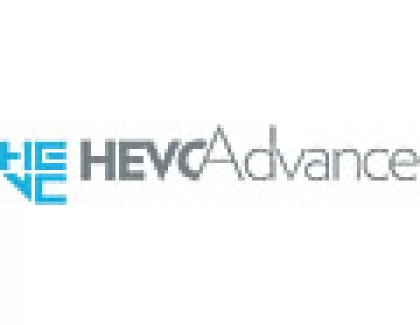 New HEVC Patent Pool Launched