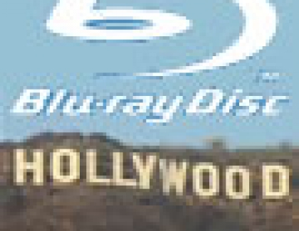Blu-ray Boosts Hollywood Home Entertainment