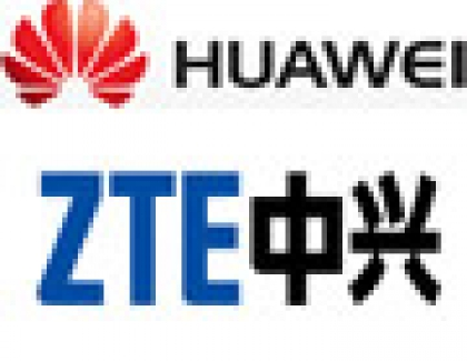 China Responds To U.S. Accusations Against Huawei, ZTE