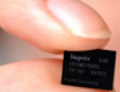 Hynix Claims Fastest, Smallest Chip for Handsets
