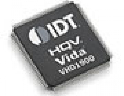 Qualcomm to Acquire HQV and FRC Video Processing Assets from IDT