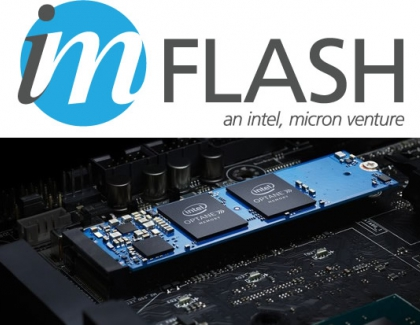 Micron Wants to Buy Remaining Interest in IM Flash Technologies to Advance the 3D XPoint Technology