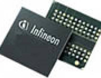 Infineon, Nanya cooperate on 60nm DRAM Technology
