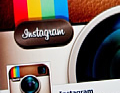 Teens Engage More with Fewer Photos In Instagram, Researchers Found