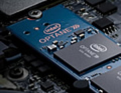Intel Optane SSD 800P Released