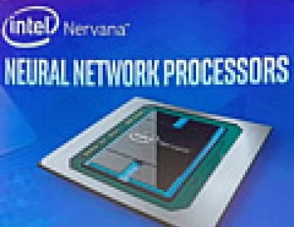 Intel Nervana NNP-L1000 Neural Network Processor Coming in 2019