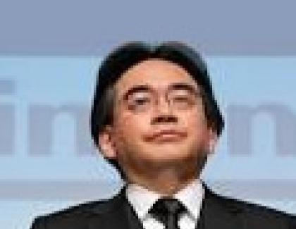Nintendo CEO's Iwata Dies At 55