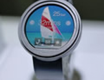 JDI Touts Energy Efficient Reflective Display